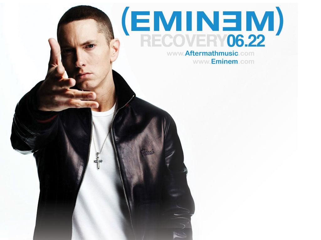 Eminem recovery скачать песни